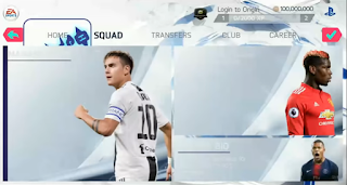 Download FIFA 14 Mod FIFA 19 White Update 2019 Apk Data Obb for Android