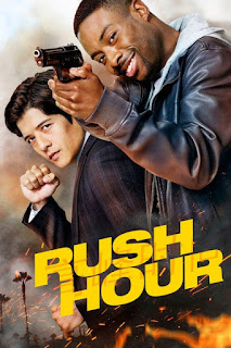 Rush Hour: Season 1, Episode 2