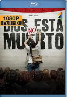 Dios No Esta Muerto (2014) [1080p BRrip] [Latino-Inglés] [GoogleDrive] RafagaHD