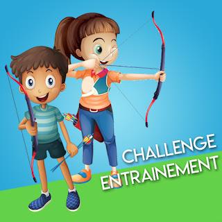 CHALLENGE ENTRAINEMENT CDTA 30 2021