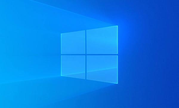 Microsoft lança windows 10 builds 19042.964, 19041.964