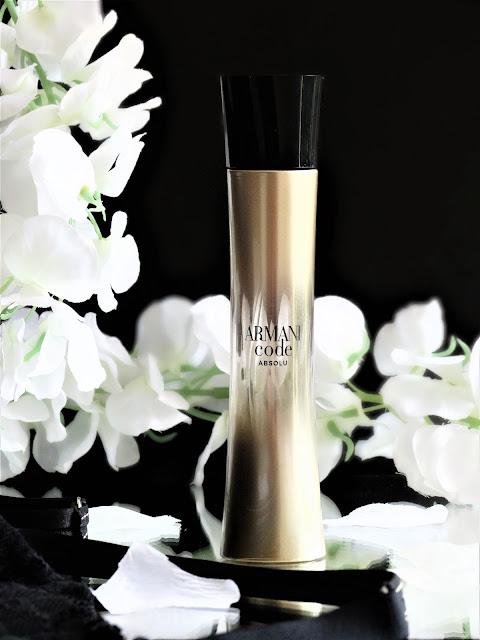 avis Armani Code Absolu Femme, nouveau armani code, nouveau parfum femme armani, armani code absolu perfume review, new armani fragrance