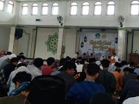 Halal Bi Halal, ISMI Purwakarta : Satukan Kekuatan Perjuangan Agama dan Dakwah Islam