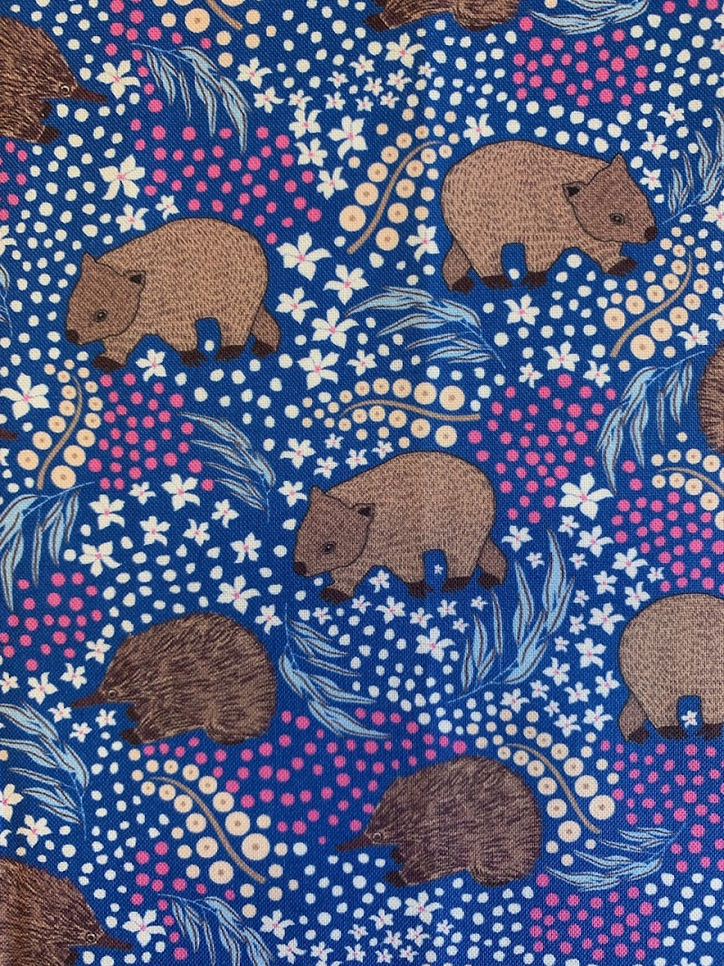 Marsupials and Monotremes Blog Hop