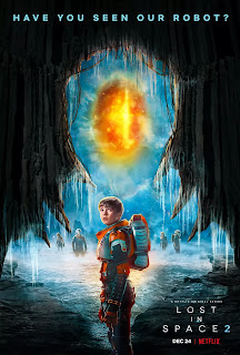 Lost in Space S02 Complete Hindi Download 720p WEBRip