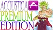 Acoustica Premium Edition 7.2.0 Terbaru