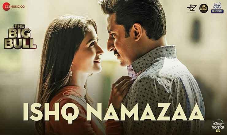 Ishq Namazaa Lyrics in Hindi