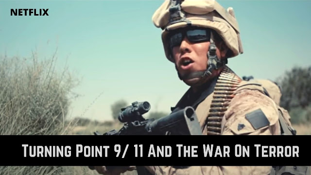 Turning Point 9/11 and the War on Terror