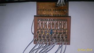 pll kontroler untuk kenwood tk-701s
