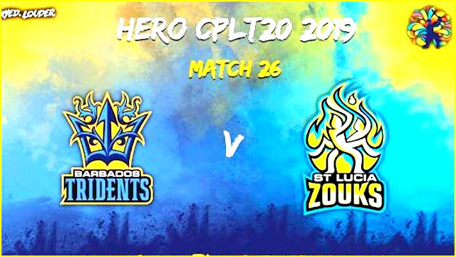 HERO CPL T20: SLZ VS BAR DREAM11 PREDICTION | RDS KENDRA