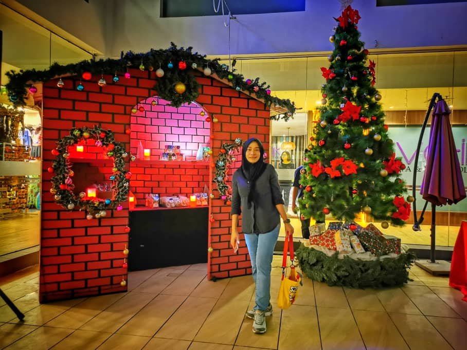 PAN BORNEO HOTEL : CHRISTMAS LIGHTING CEREMONY 2019 (A Classic Christmas celebration)
