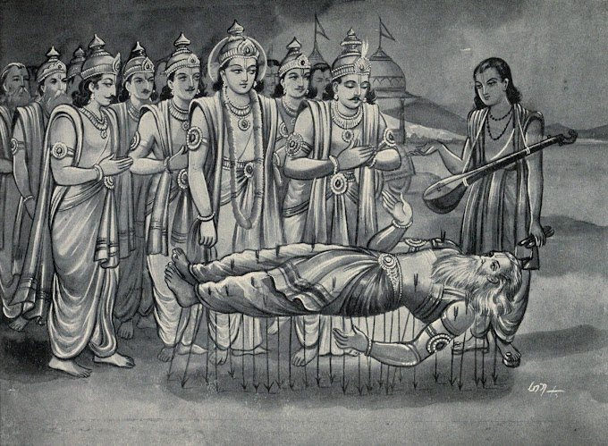 Kuruvansh in Hindi - कौरव कौन थे - कौरव वंश