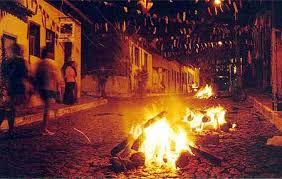 Em Alagoas,  AMA recomenda Junho sem fogos e fogueira para o combate da covid-19