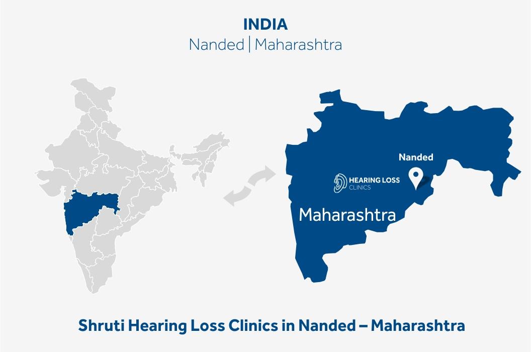 Best Audiology Clinics in Nanded, Maharashtra