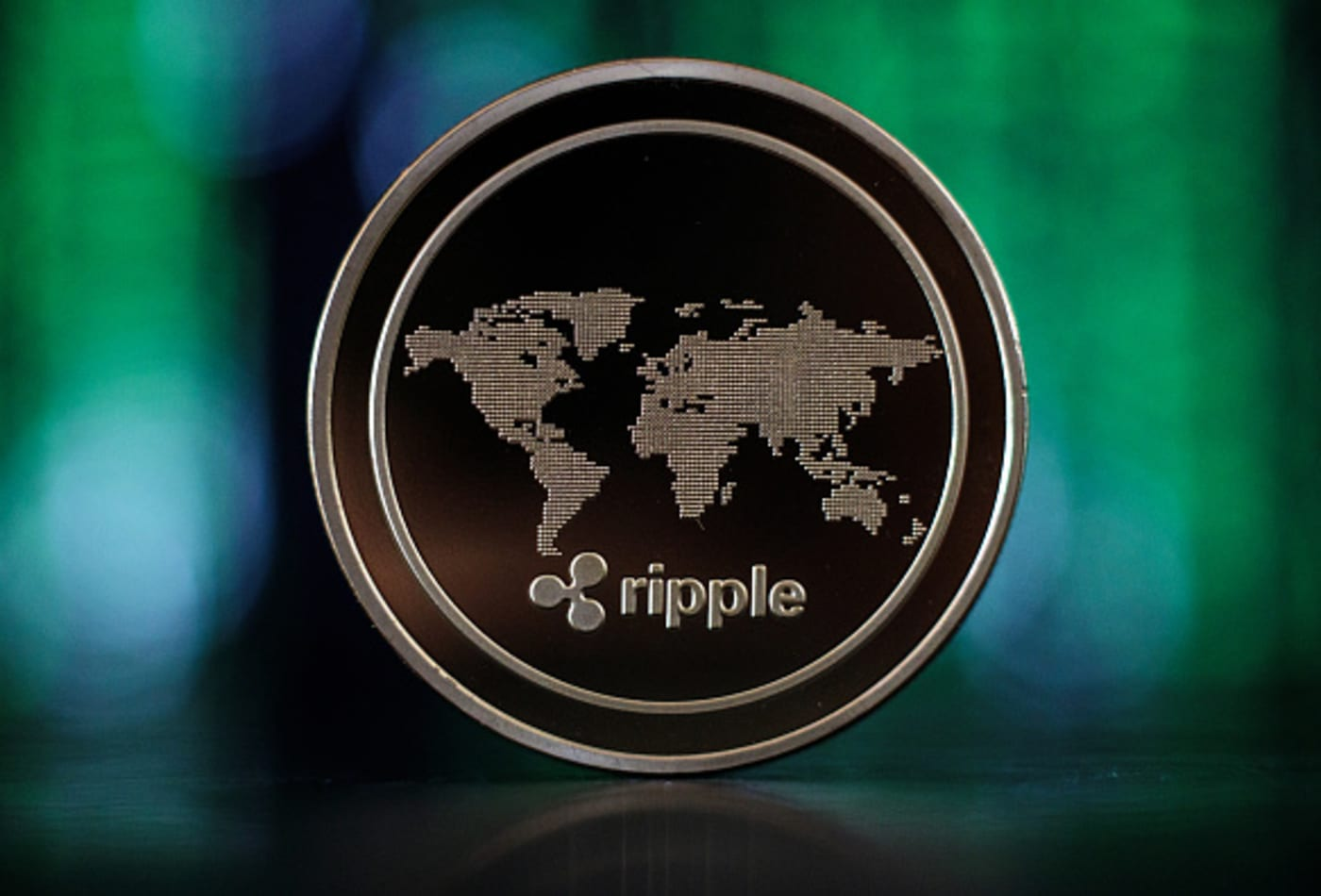 XRP Loses Support As SEC Files Case