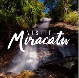 Lançamento da Página 'Visite Miracatu'