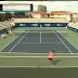 Confira na íntegra Beatriz Haddad Maia na estreia do ITF W15 de Porto em Portugal, com placar na tela (vídeo)