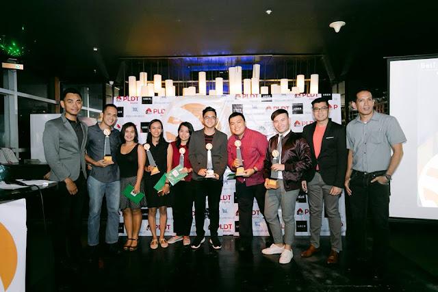 BCBA 2016 Winners