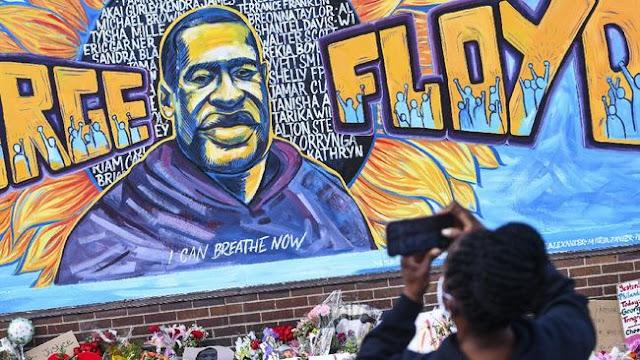 Dampak Kematian George Floyd di Dunia Olahraga