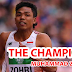 Inilah 6 Fakta Juara Dunia Lari, Lalu Muhammad Zohri, dari Anak Nelayan Hingga Jadi Juara Dunia