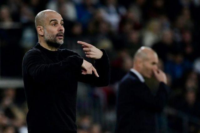 Video Man City 2-1 Real Madrid: Vỡ mộng vì hàng thủ