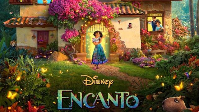 Trailer de Encanto, novo filme da Disney