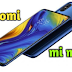 Xiaomi mi mix 3 price Xiaomi new 5g smartphone specification and launch date