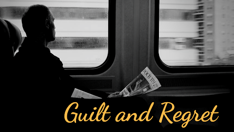 What are Guilt and Regret