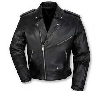Jaket Kulit Pria HL 002