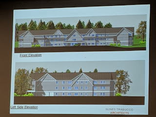 senior housing expansion proposed for near Eaton Place