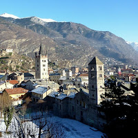Valle Susa Heritage