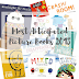 Most Anticipated Picture Books 2018