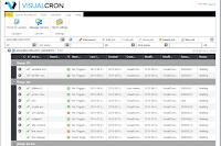 VisualCron Pro v9.2.5 Build 24219 Full version