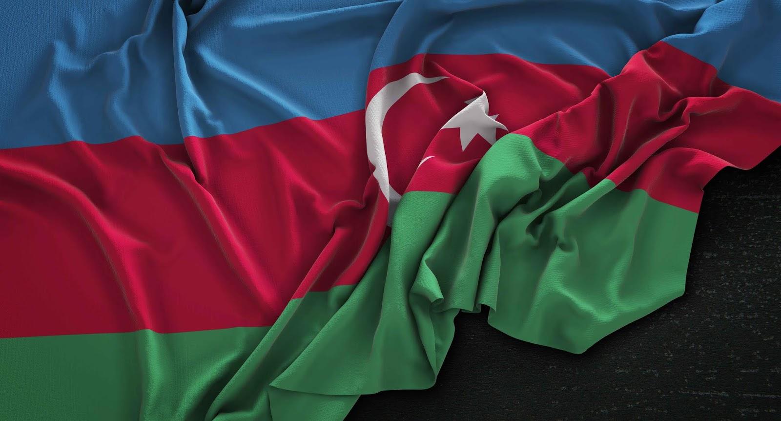 Azerbaycan Blockchain