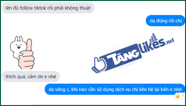 tang luot theo doi tiktok