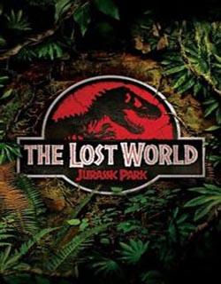 Jurassic Park 2:El mundo perdido