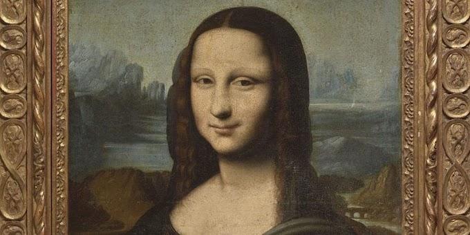 Famosa copia della Gioconda venduta per 2,9 milioni di euro da Christie's