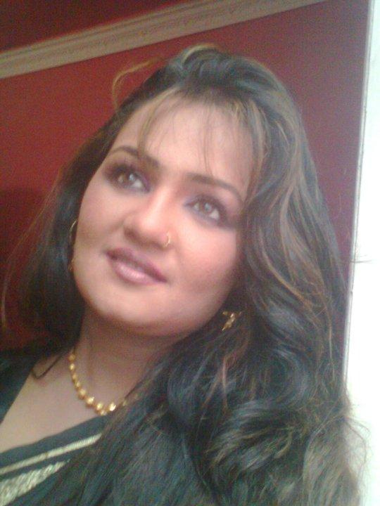 Rukhsar Memon Sindhi hot actress
