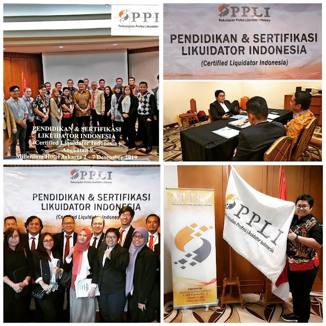 Terobosan Peran Strategis Likuidator Terhadap Perselisihan Sengketa Bisnis  Bersama PPLI   (Perkumpulan Profesi Liku