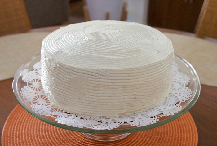 Is It Ok To Grease Cake Pans With Butter