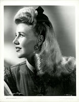 I'll Be Seeing You Ginger Rogers Image