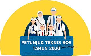 Juknis No. 2971/2020 Tentang Perubahan Kedua Juknis BOP dan BOS Madrasah No. 7330/2019