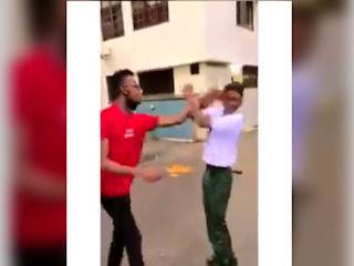 Kes pukul murid kerana 'vadai', lima ditahan polis