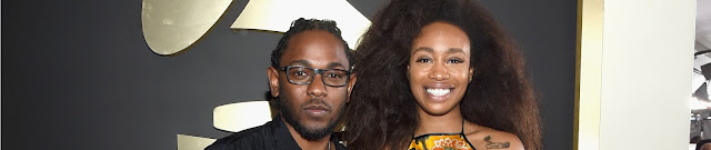 Video: Kendrick Lamar y SZA - All The Stars