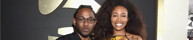 Video: Kendrick Lamar y SZA - All The Stars