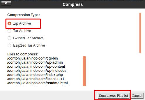 Cara Cloning Website WordPress Manual Dengan Mudah