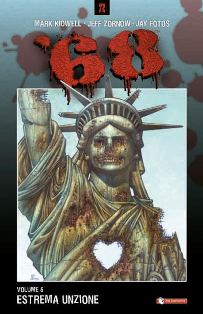 '68 #6: Estrema unzione
