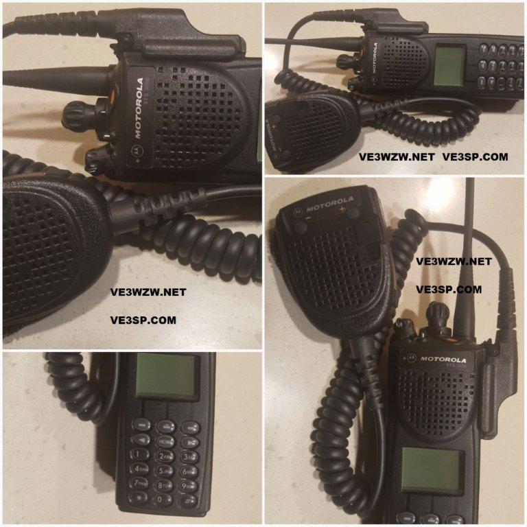 VE3WZW net Andre Vanier Toronto – Andre Vanier VE3WZW Radio