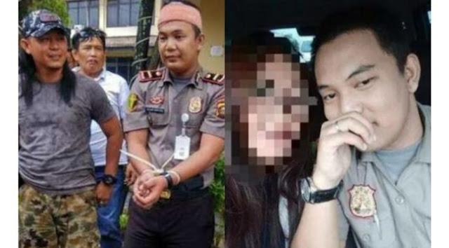 Modal Seragam Doang, Tukang Kayu Ini Nyamar Jadi Polisi Lalu Hamili 5 Janda dan Seorang Bidan