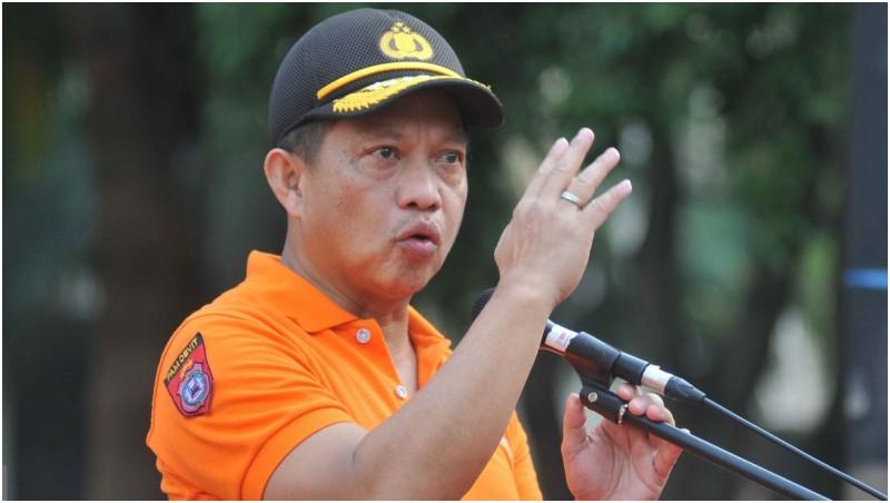 Irjen Tito Karnavian saat menjabat Kapolda Metro Jaya